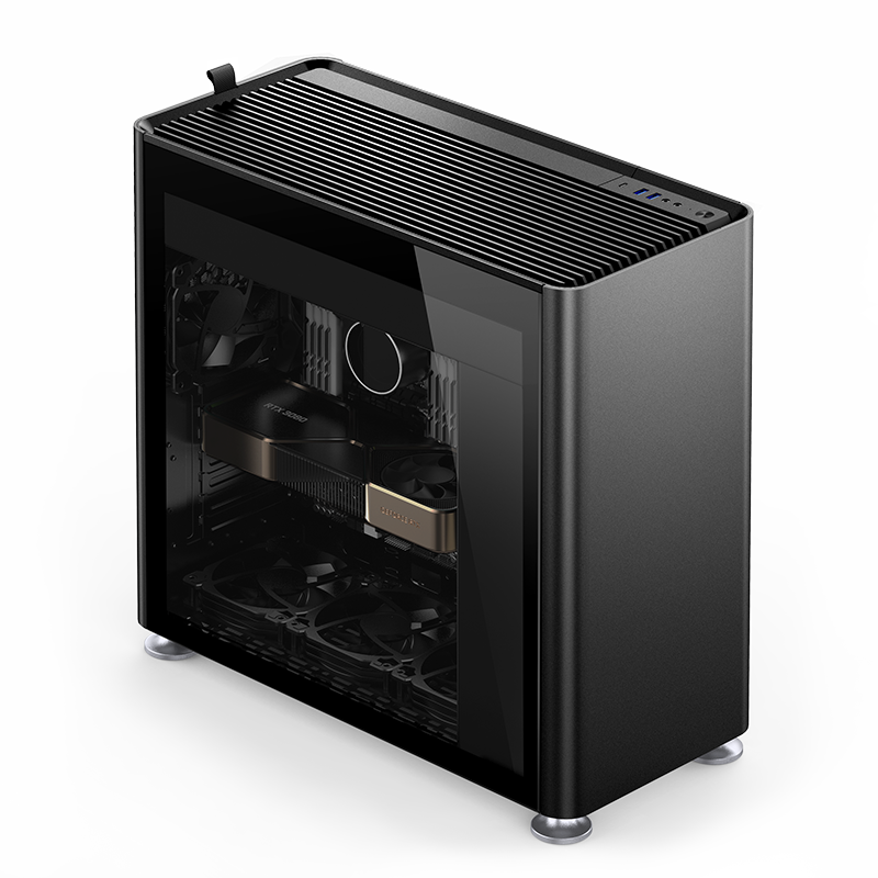 i 400 钢化玻璃版 黑色
