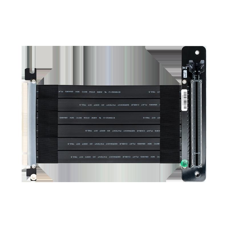 i 400 PCI-E3.0显卡侧插延长转接线(型号:P3i400)